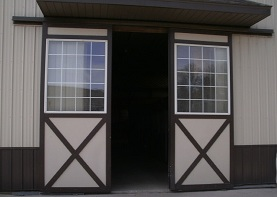 Champion Sliding Doors