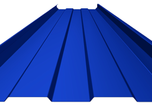 NS 18 Standing Seam Roof