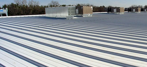 Star Steel Roof Panels