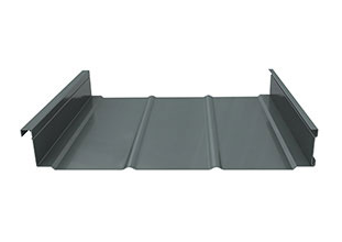 Fabral Standing Seam Roof