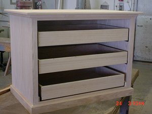 Millwork Shop Woodwork